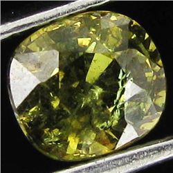 1.34ct Clean Bright Demantoid Garnet (GEM-29295C)