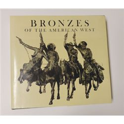 Broder, Patricia J., Bronzes of the American West, 1st, 1974