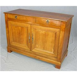 French Louis Philippe buffet sideboard buffet cir 1840