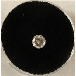 .51 Carat White Diamond Grade J SI-2 Clarity
