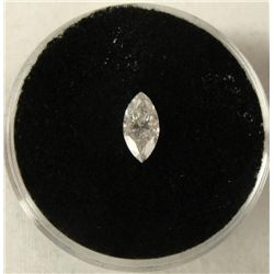 .46 Carat White Diamond Grade D SI-3 Clarity