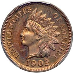 1902 Indian Head 1C