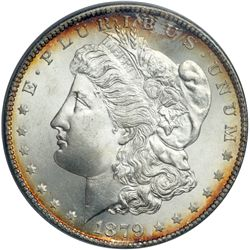 1879-S Morgan $1. Rev of 1879