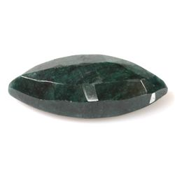 Natural African Emerald Loose 310.65ctw Marque Cut