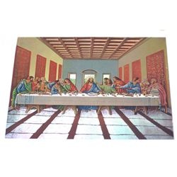 Reprint of  The Last Supper