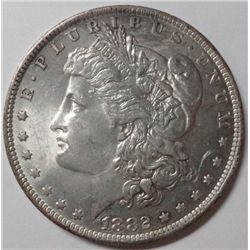 1882O/S Morgan $  MS62/63  all original PQ  MS63 GS = $630
