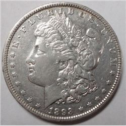 1893   Morgan $   XF45