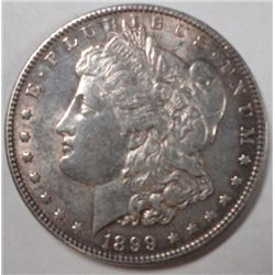 1899    Morgan $   all original AU+