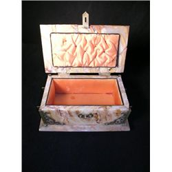 Pirates of the Caribbean Jewelry Box