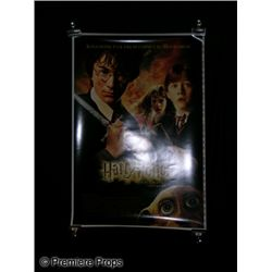 Harry Potter & The Chamber of Secrets Printer's Proof Poster