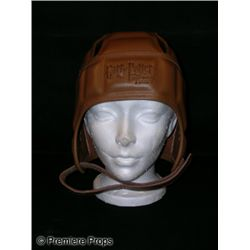 Harry Potter & Half Blood Prince Quidditch Helmet