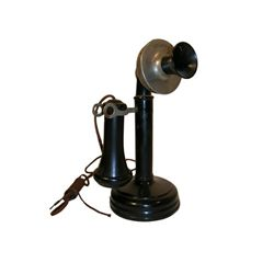The Untouchables (1959) Prop Telephone