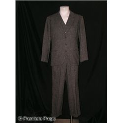The Untouchables (1987) Charles Martin Smith Suit