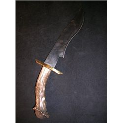 The Alamo (2004) Prop Knife