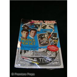 Star Trek: The Motion Picture Poster Pen Set