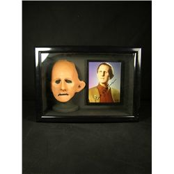 Screen Used Odo Makeup from Star Trek: Deep Space Nine