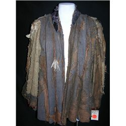 Star Trek: The Next Generation Screen Worn Jacket