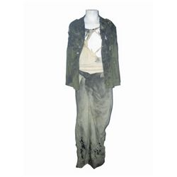 The English Patient Ralph Fiennes Costume