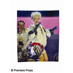 Gwen Stefani Signed Photo