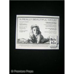 Belle de Jour Press Guide