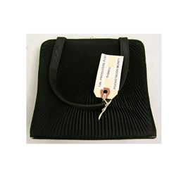 Black Pocketbook from The Producers