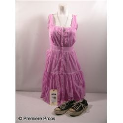 Seeking A Friend Penny (Keira Knightley) Costume