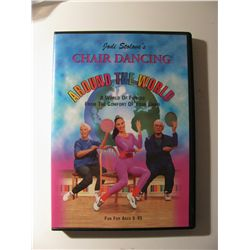 Chair Dancing CD