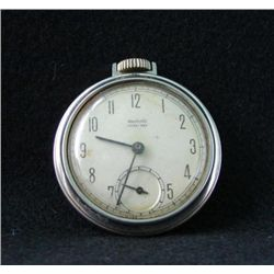 MWF1527F VINTAGE WESTCLOX POCKET BEN WATCH