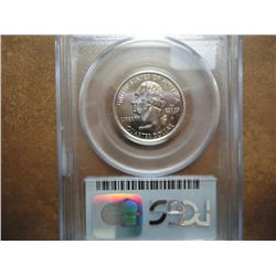 2002-D TENNESSEE QUARTER PCGS MS68