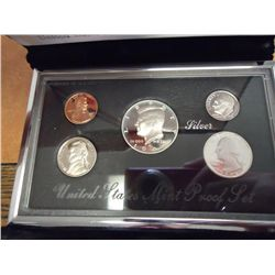 1992 US PREMIER PROOF SET