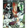 "Image 1 : Picasso ""Small Child With Two Women"""