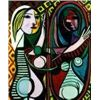 "Picasso ""Girl Before A Mirror"" Ltd Edition"