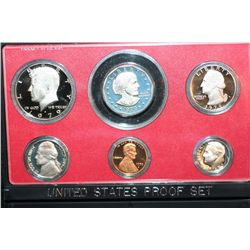 1979-S US Mint Proof Set