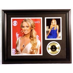 CARRIE UNDERWOOD  2 Giclees