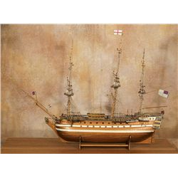 Model H. M. S. Victory