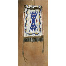 Sioux Strike-a-Lite Bag, Meyers Collection
