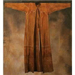Archbishop Lamy's Riding Coat, Meyers Collection