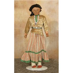 Navajo Doll, Meyers Collection