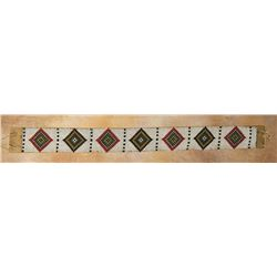 Fancy Beaded Belt, Meyers Collection