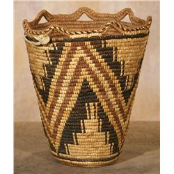Klickitat Berry Basket, early 1900s
