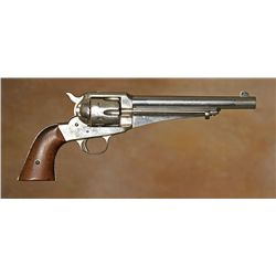 Remington Model 1875 Single Action Revolver