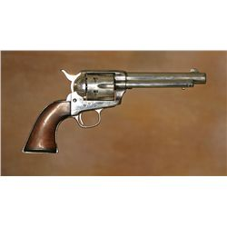 Colt Single Action Artillery Pistol