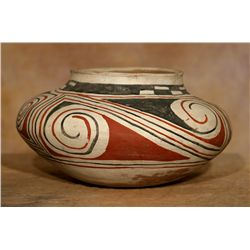 Casa Grande Pot, early 1900s