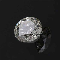 Diamond EGL Certfied Round 0.95 ctw H, SI2