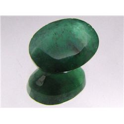 5 ct. Natural Emerald Gemstone