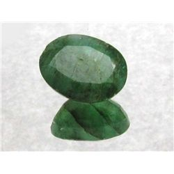 4.5 ct. Natural Emerald Gemstone
