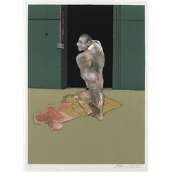 Francis Bacon-STUDY FOR A PORTRAIT OF JOHN EDWARDS, 1987