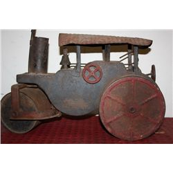 EARLY RIDING TOY - HEAVY METAL