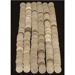 285 Low Grade Liberty V Nickels Most Fl Dates 1889-1910