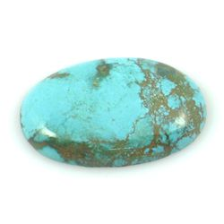88ctw Natural Turquiose Gemstone